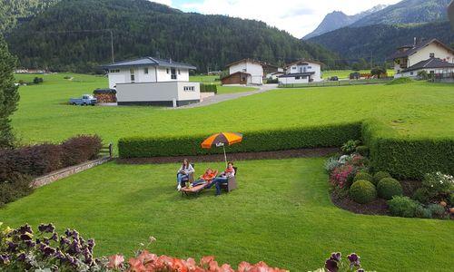 Alpenheim Umhausen