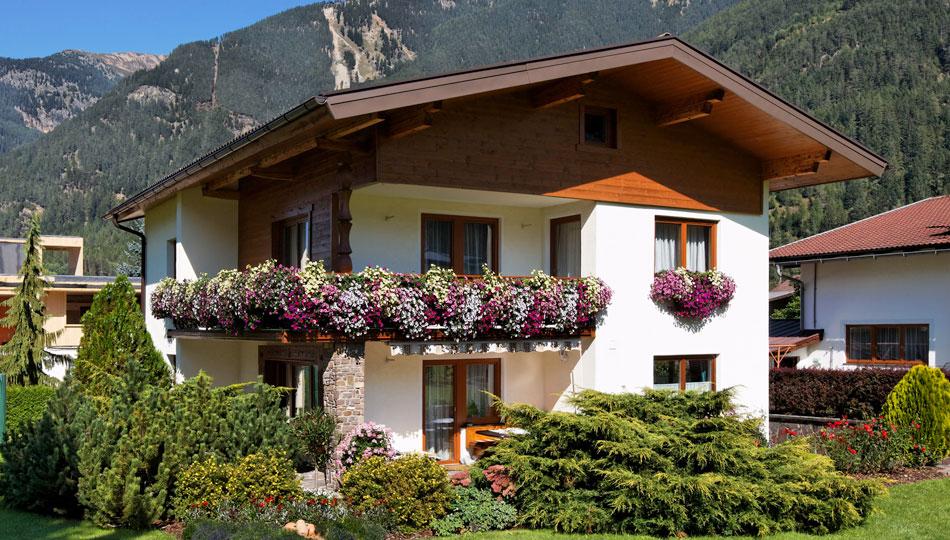 Home Haus Alpenheim Zimmer Im Herzen Des Oetztals Umhausen