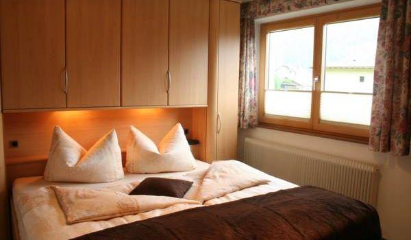 Doubleroom Alpenrose